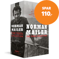 Produktbilde for Norman Mailer: The 1960s Collection (BOK)