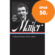 Produktbilde for Norman Mailer: Collected Essays Of The 1960s (loa #306) (BOK)