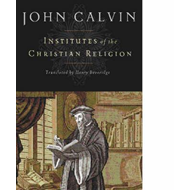 Institutes of the Christian Religion (BOK)
