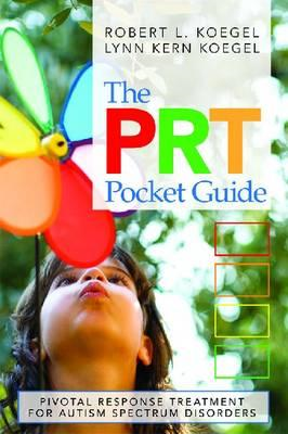 PRT Pocket Guide (BOK)