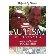 Autism in the Family (BOK)