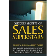 Success Secrets from Sales Superstars (BOK)