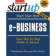 Start Your Own eBusiness (BOK)