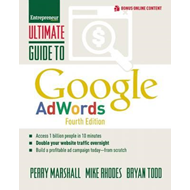Ultimate Guide to Google AdWords (BOK)