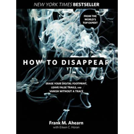 How to Disappear (BOK)