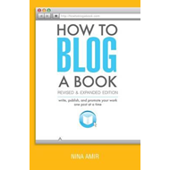 How to Blog a Book (BOK)