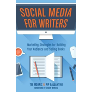Social Media for Writers (BOK)
