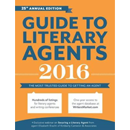 Guide to Literary Agents (BOK)