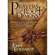 Prayers That Rout Demons (BOK)