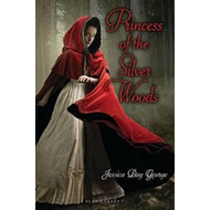 Princess of the Silver Woods (BOK)