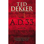 Produktbilde for A.D. 33 (BOK)