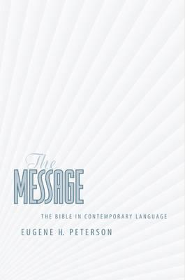 Message Ministry Edition (BOK)