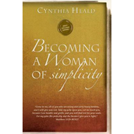 Becoming a Woman of Simplicity (BOK)