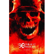 30 Days of Night: Red Snow (BOK)