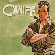 Caniff (BOK)