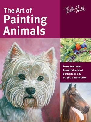 Art of Painting Animals (BOK)