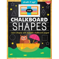 Chalkboard Shapes (BOK)