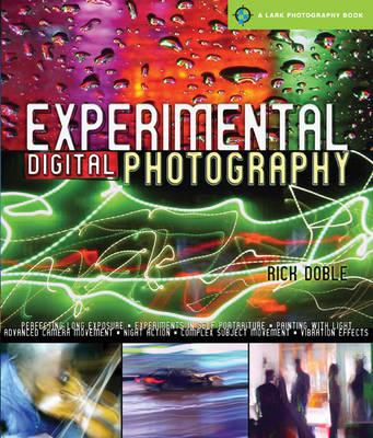 Experimental Digital Photography (BOK)