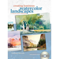 Creating Luminous Watercolor Landscapes (BOK)