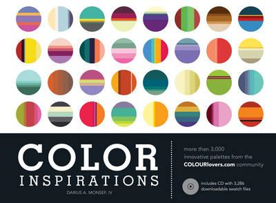 Color Inspirations (BOK)