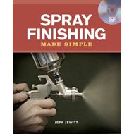 Spray Finishing Made Simple (BOK)
