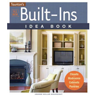 All New Built-ins Idea Book (BOK)
