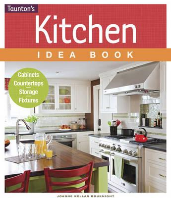 Kitchen Idea Book (BOK)