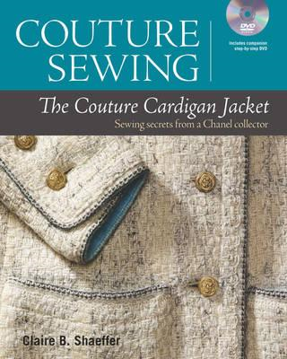 Couture Cardigan Jacket (BOK)