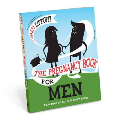 Pregnancy Book for Men (BOK)