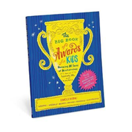Big Book of Awards for Kids (BOK)