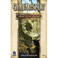 GameMastery Map Pack: Ruins (BOK)