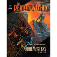 GameMastery Module: The Demon Within (BOK)