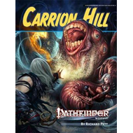 Pathfinder Module: Carrion Hill (BOK)