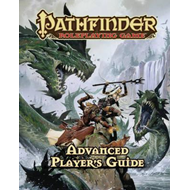 Pathfinder Roleplaying Game: Advanced Player's Guide (BOK)