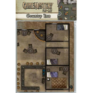 GameMastery Flip-Mat: Country Inn (BOK)