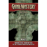 GameMastery Map Pack: Mines (BOK)