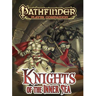 Pathfinder Player Companion: Knights of the Inner Sea (BOK)