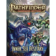 Pathfinder Campaign Setting: Inner Sea Bestiary (BOK)
