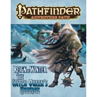 Pathfinder Adventure Path: Reign of Winter Part 6 - The Witc (BOK)