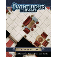 Pathfinder Flip-Mat: Thieves Guild (BOK)