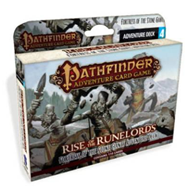 Pathfinder Adventure Card Game: Fortress of the Stone Giants (BOK)
