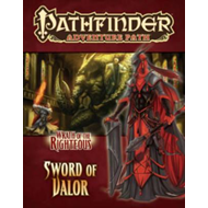 Pathfinder Adventure Path: Wrath of the Righteous (BOK)