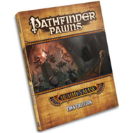 Pathfinder Pawns: Mummy's Mask Adventure Path Pawn Collectio (BOK)