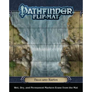 Pathfinder Flip-Mat: Falls and Rapids (BOK)