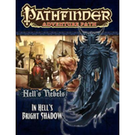 Pathfinder Adventure Path: Hell's Rebels Part 1 - In Hell's (BOK)