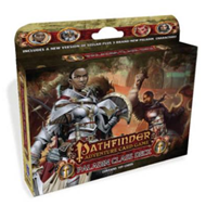 Pathfinder Adventure Card Game:  Paladin Class Deck (BOK)