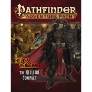 Pathfinder Adventure Path: Hell's Vengeance Part 1 - The Hel (BOK)