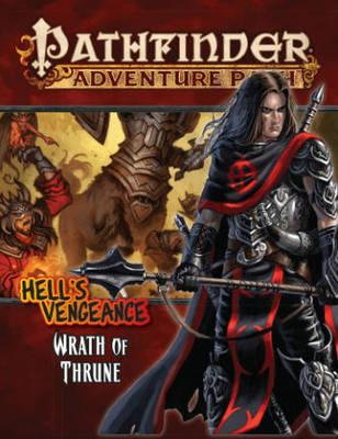 Pathfinder Adventure Path: Hell's Vengeance (BOK)