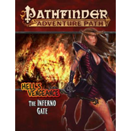 Pathfinder Adventure Path: Hell's Vengeance Part 3 - The Inf (BOK)
