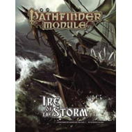 Pathfinder Module: Ire of the Storm (BOK)